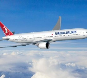 Turkish Airlines leva prêmio de Ouro Epica Awards 2016